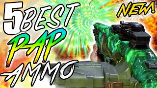 """getlinkyoutube.com-'Top 5 PACK-A-PUNCH AMMO UPGRADES' in Black Ops 3 Zombies! """"Call of Duty BO3 Zombie Top 5"""" (COD BO3)"""