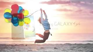 getlinkyoutube.com-Over The Horizon - Samsung Galaxy S4 Theme [Full HD]