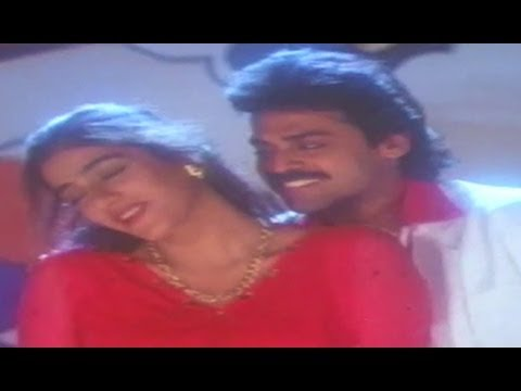 Coolie No 1 Movie Songs || Kila Kila Mani || Venkatesh || Tabu
