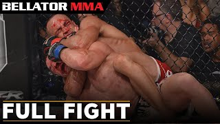 getlinkyoutube.com-Bellator MMA Full Fight Highlights: Michael Chandler vs Eddie Alvarez II