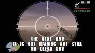getlinkyoutube.com-GTA San Andreas MYTH:MOTHMAN