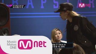 getlinkyoutube.com-[Unpretty Rapstar] ep.02: Jessi's diss rap (제시 인생 최대 굴욕! '니들이 뭔데!'@제시 돌발 디스 랩)