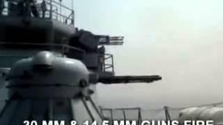 getlinkyoutube.com-Myanmar Navy Exercise