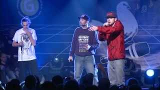 getlinkyoutube.com-Skiller vs Reeps One - 1/2 Final - 3rd Beatbox Battle World Championship