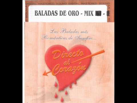 MUSICA ROMANTICA DE LOS 70's  -  Vol. 1