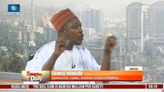 Leadership Failure, Refusal To Accept Diversity  Are The Cause Of Southern Kaduna Killings Pt. 1