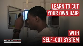 Learn to cut your own hair with the self cut system youtube solutioingenieria Images