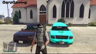 getlinkyoutube.com-GTA 5 ONLINE - ALL SPAWN LOCATIONS FOR RARE HEARSE [FREE SECRET STORABLE FUNERAL CAR!] 1.26/1.31
