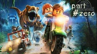 getlinkyoutube.com-LEGO Jurassic World EP 0  # ปฐมบทแห่งจูราสสิค