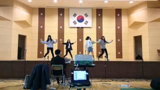 getlinkyoutube.com-160204 졸업식 (Boom clap 딱 좋아)