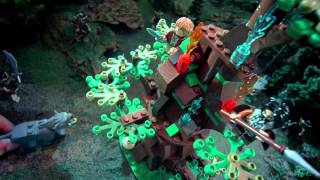 Lego The Hobbit - An Unexpected Journey Commercial