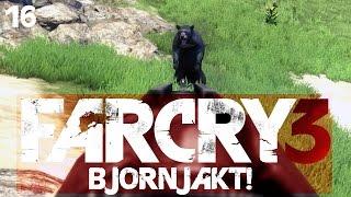 getlinkyoutube.com-FarCry 3 på Svenska | Björnjakt | #16