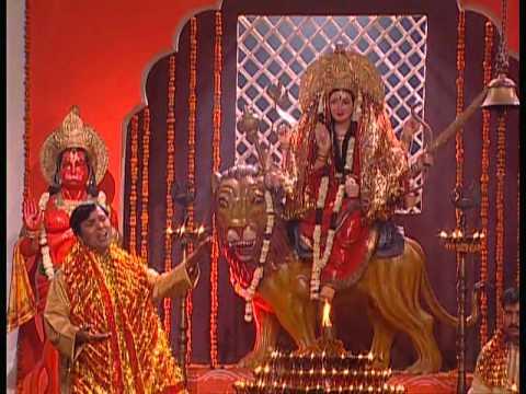Sharada Maihar Waari [Full Song] Maa Sharda Maiharwali