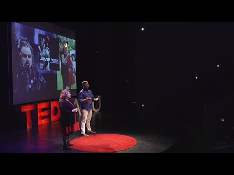 Clear Eyes on the Full Heart of Pop Culture | The Popcast | TEDxACU