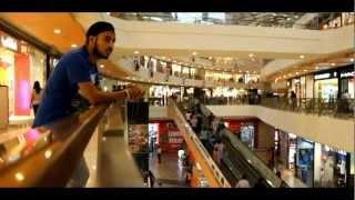 Imran khan - Aaja We Mahiya ft. GodFather (OFFICIAL VIDEO 2012)