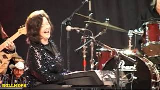 "getlinkyoutube.com-LINDA GAIL LEWIS  "" LETS' HAVE A PARTY "" "" ROLLMOPS """