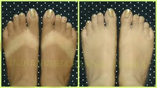 Skin whitening home remedy 100% effective /remove tan/indiangirlchannel trisha