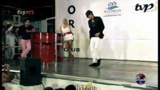 getlinkyoutube.com-Meysam   Final Dance Competitions of TVPersia 1   Antalya  Serie 3