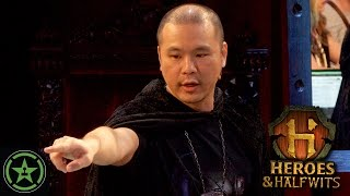 Heroes & Halfwits: Episode 25 - Blood and Darkness width=