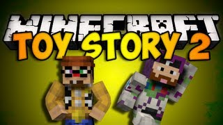 Minecraft: Toy Story 2 - Part 10! (HD)