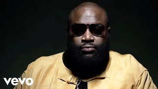 Rick Ross - Touch'N You (ft. Usher)