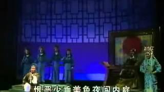getlinkyoutube.com-闽剧《刑部堂斩子》全剧 福建古田文联闽剧团 标清