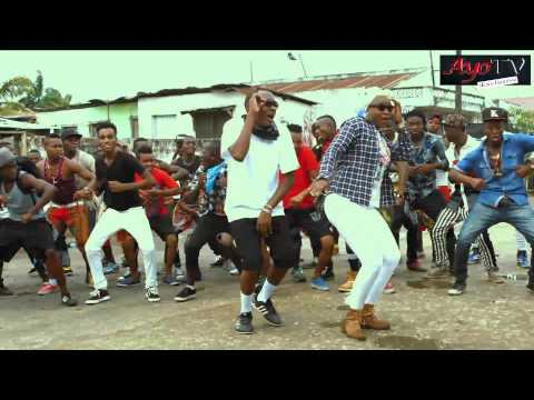 Baba Levo ft Queen Darling | Sherehe Video