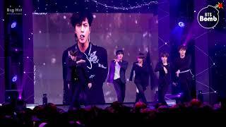 [BANGTAN BOMB] 'FAKE LOVE' Special Stage (BTS Focus) @BTS COMEBACK SHOW   BTS (방탄소년단)