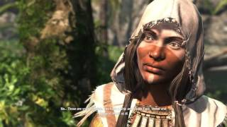 getlinkyoutube.com-Assassin's Creed 4 BLACK FLAG : Templar Hunt - TAINO ASSASSIN