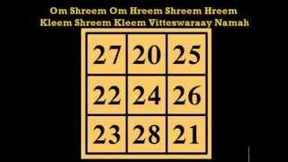 getlinkyoutube.com-Kubera Mantra [432Hz] Chanted 648 times - Improve your material needs in life $ € ₤
