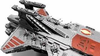 getlinkyoutube.com-CATIA Modeling | Virtual product Design LEGO© Star Wars Spaceship Assembly Architecture