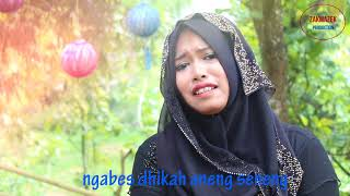 Emi Irsyad mateyah manjheng cover Aida KA