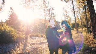 getlinkyoutube.com-Halsey x Troye Sivan Mashup Cover (Badlands x Wild)