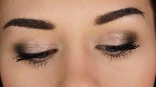 getlinkyoutube.com-Simple Eyeshadow Makeup Tutorial
