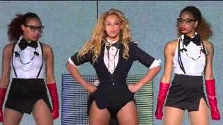 getlinkyoutube.com-Beyoncé - Run The World (Girls) (Live At Oprah Finale)