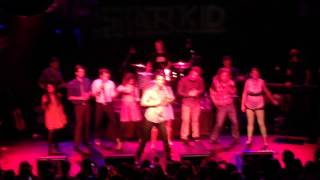 getlinkyoutube.com-MAMD Finale & Super Friends (Starkid Takes Manhattan)