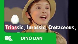 Dino Dan Karaoke Sing Along