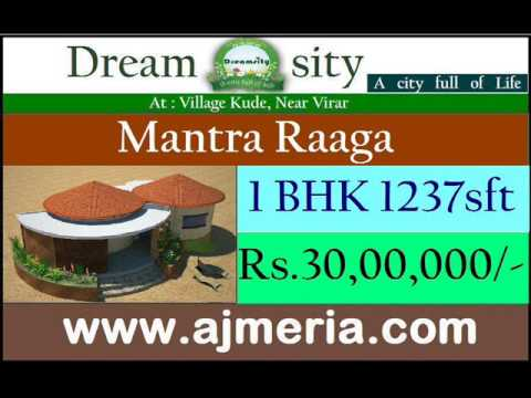 MantraRaga-Mumbai-1BHK-Cottage-At-Kude-Dream-sity-Virar-1BHK-Farm-House-residential-property-ajmeria