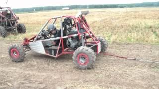 Szayo Family - III Zlot buggy