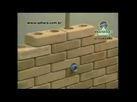 proyecto - maquina para hacer ladrillos de barro o adobe