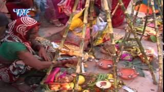 HD बड़ा रे जतनवा से फलवा - He Chathi Maiya - Ritesh Pandey - Bhojpuri Chhath Songs 2015 new