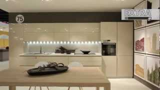 VENETA CUCINE IN EXPO DA PREZIOSO CASA - YouTube