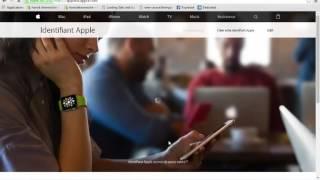getlinkyoutube.com-Apple Scam | true login Auto Billing | Smart | 2016 - 2017