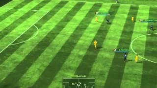 getlinkyoutube.com-FIFA Online 3 - GLXH full +0 win 1 tỷ 5 EP