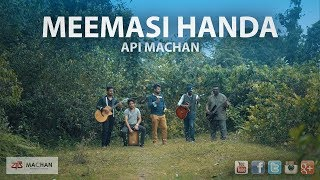 Meemasi Handa - Covererd by Api Machan