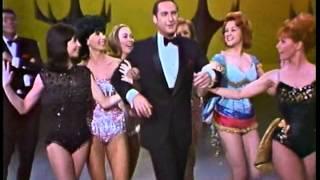 getlinkyoutube.com-Dean Martin, George Gobel & Sid Caesar - Dames Medley
