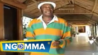 Daniel Kamau (D.K)  - Jane Mercyline (Official Video)