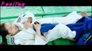 "getlinkyoutube.com-Park Min Young-Lee Min Ho Moments of ""IAMSAM"" TO ""CITY HUNTER"""