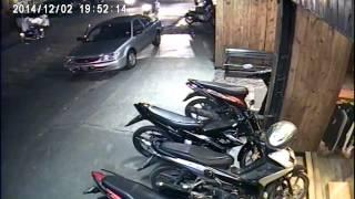 getlinkyoutube.com-CCTV CuranMor GAGAL Satria-Fu