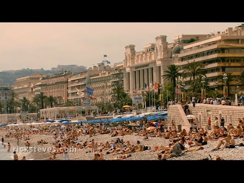 Nice, France: Promenade, Museums, and Coast
